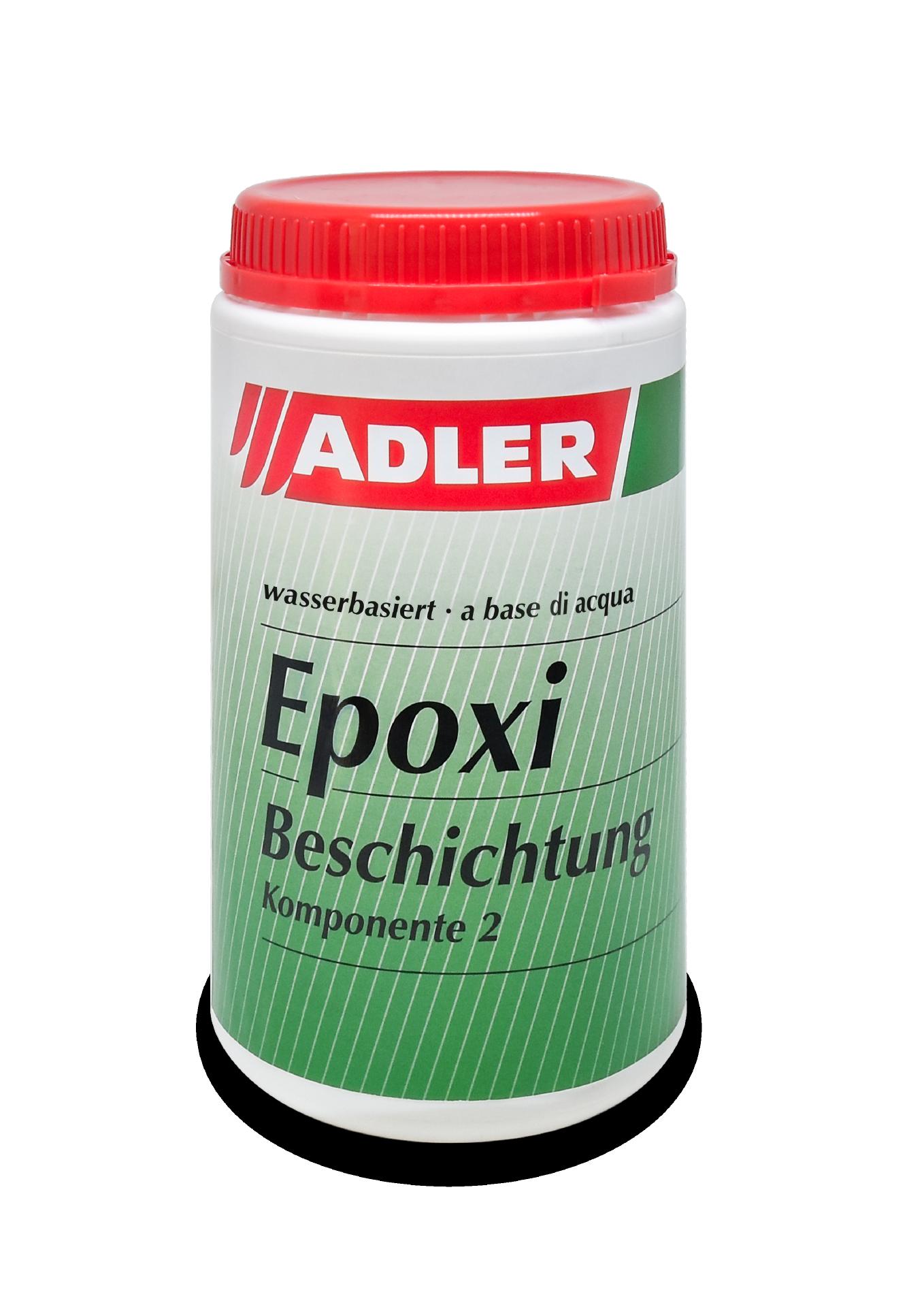 2K-Epoxi-Beschichtung Komponente II 1,5kg